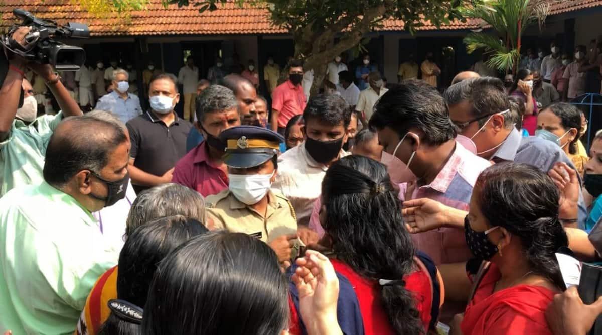 Kerala Covid vaccines