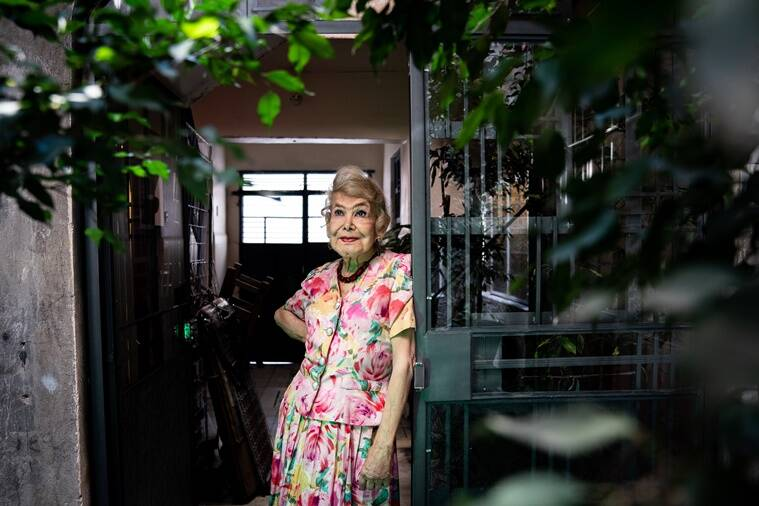 transgender rights, mexico news, mexico transgender rights, loneliness, senior citizens and loneliness, indianexpress.com, NYT,