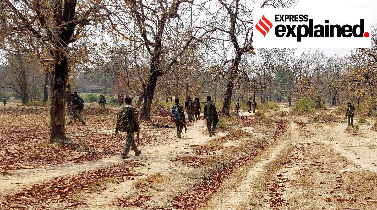 Chhattisgarh Maoist attack: How a massive security operation was planned and how it went wrong