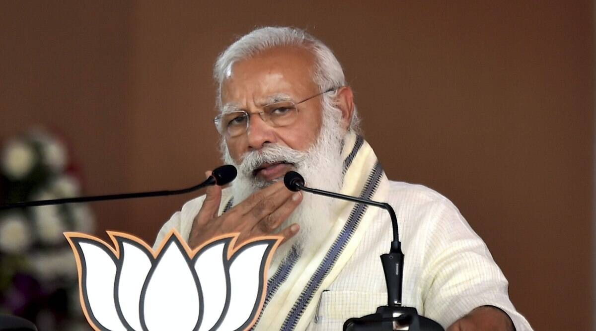 PM insulting women with Didi O Didi digs at Mamata, says TMC