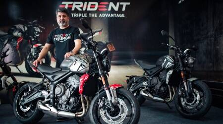 Triumph Trident 660, Triumph Trident 660 launch, Triumph Trident 660 price, Triumph Trident 660 looks, Triumph Trident 660 features