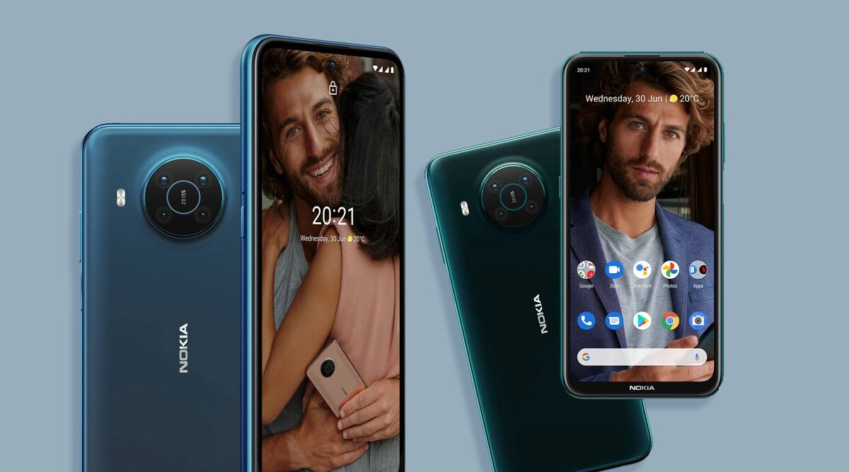 HMD Global launches new budget Nokia X, G and C series: All the specifications, features | Technology News,The Indian Express
