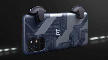 OnePlus, OnePlus Gaming Triggers, OnePlus Triggers,