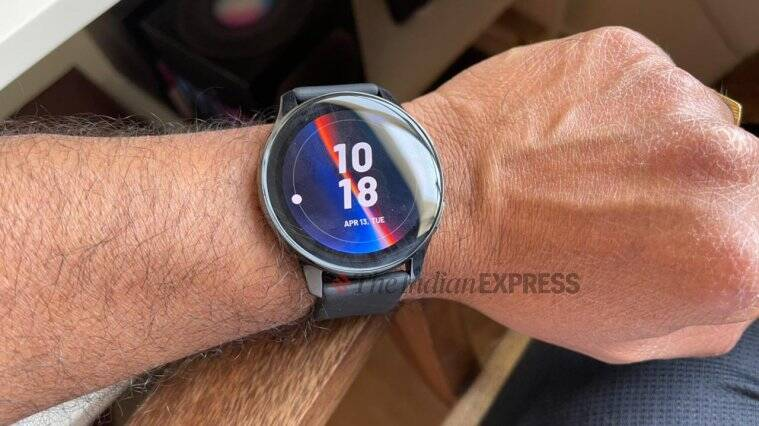 OnePlus Watch, OnePlus Watch Review, OnePlus Watch Review performance