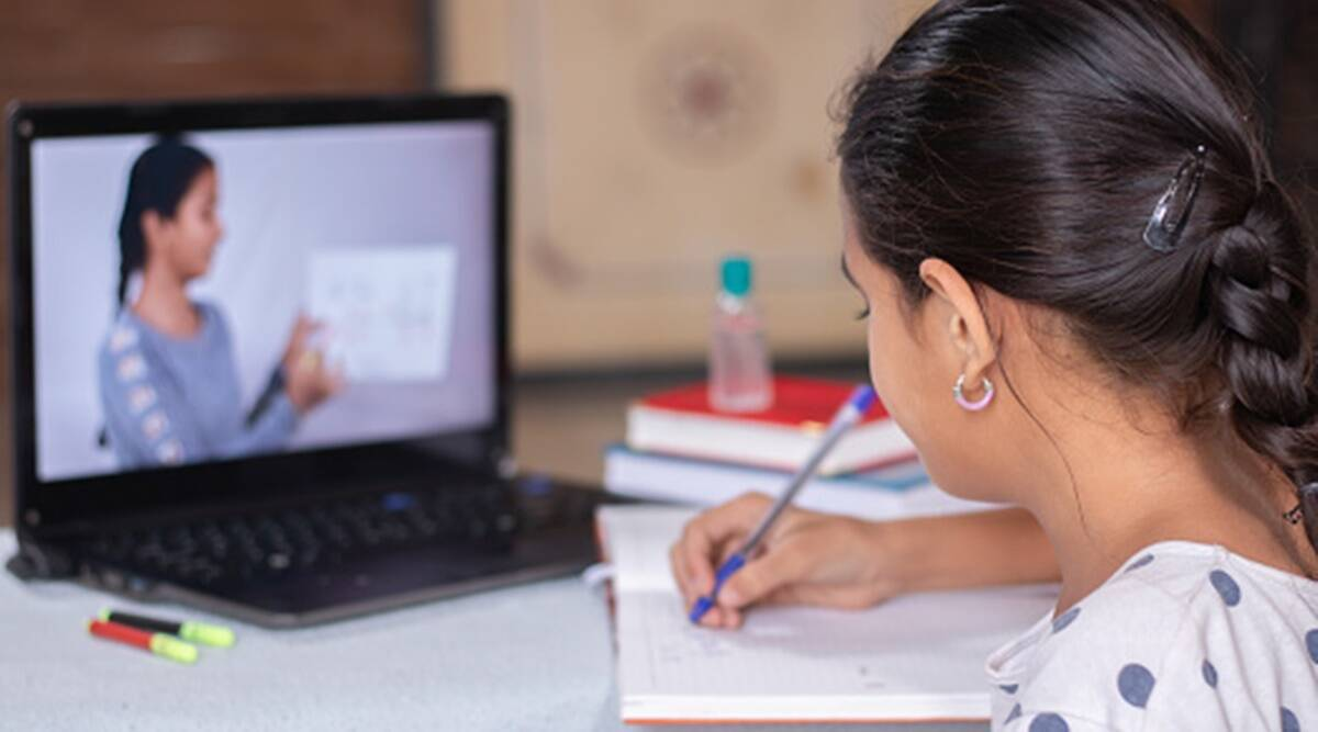 online education, online classes, up govt, lucknow, up madarsa board, covid-19, remote learning, education news