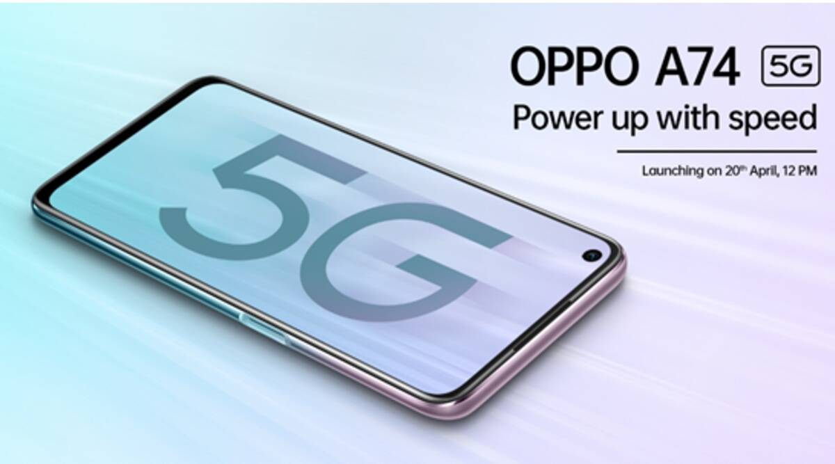 Oppo A74 5G, Oppo A74 5G india launch, Oppo A74 5G price, Oppo A74 5G specifications, Oppo A74 5G price, Oppo A74 5G features, 5g phone
