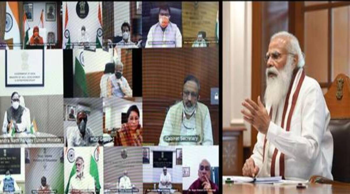Council of Ministers meet
