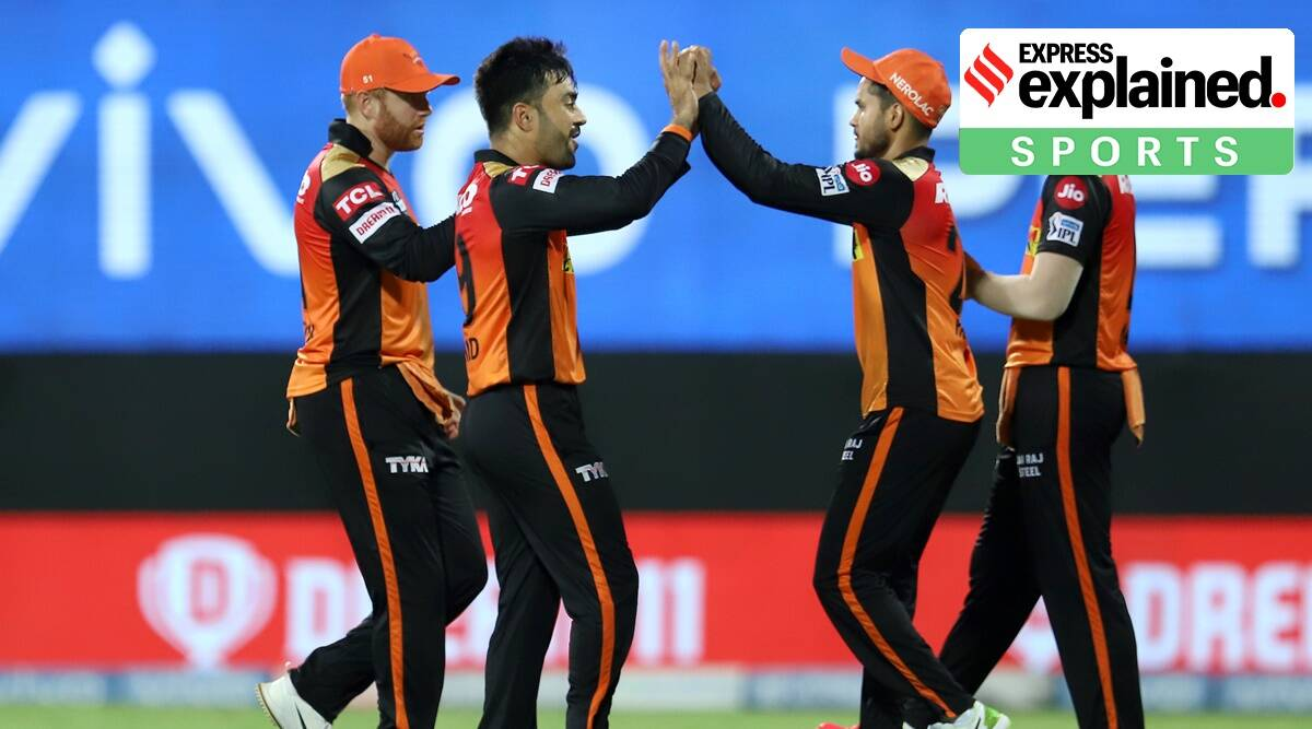 IPL 2021: SRH's blunder against KKR, and why they should never bench Kane Williamson - The Indian Express