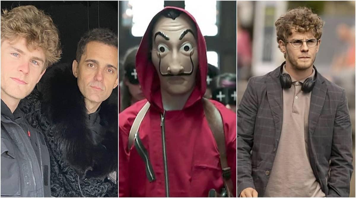 money heist 5 new actors