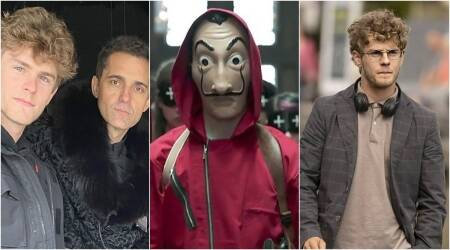 money heist 5 new actors