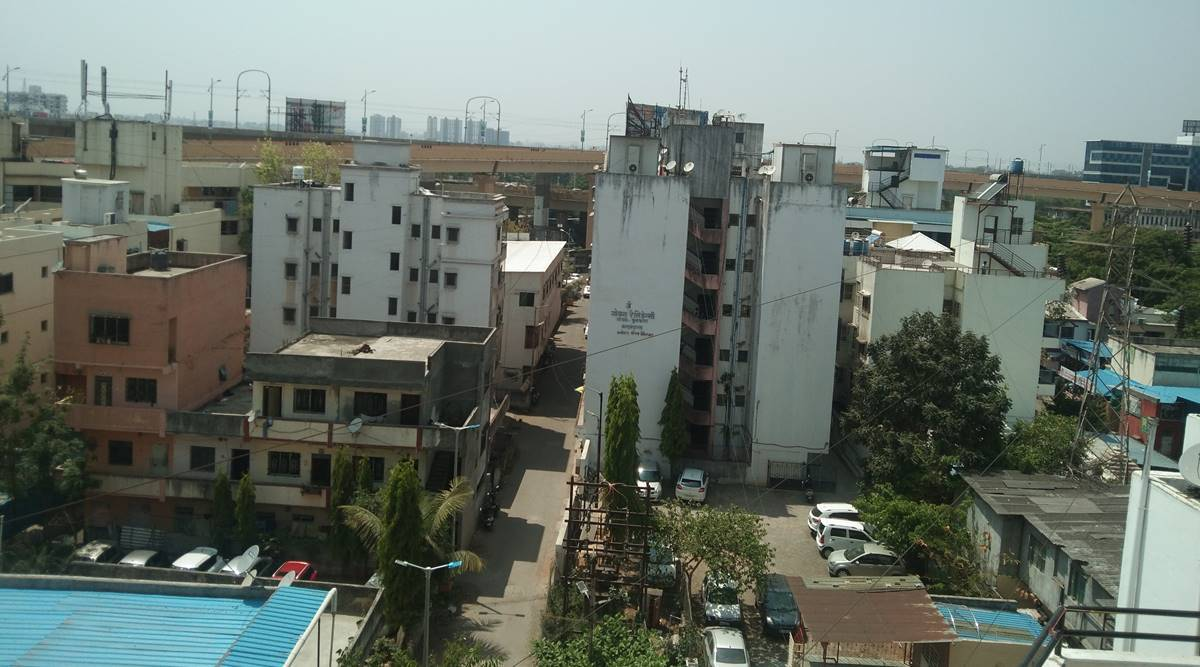 Pune news, Pune city news, PCMC, PCMC administration, Covid effect, Pune covid cases, properties tax hike Pune