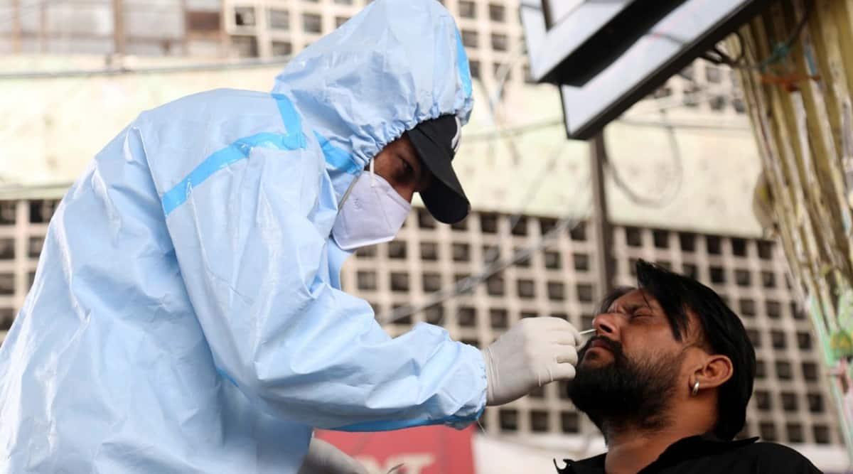 COVID-19, Punjab, Punjab coronavirus cases, Punjab covid-19 cases, Punjab news, indian express, india news