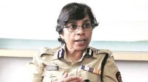 Rashmi Shukla