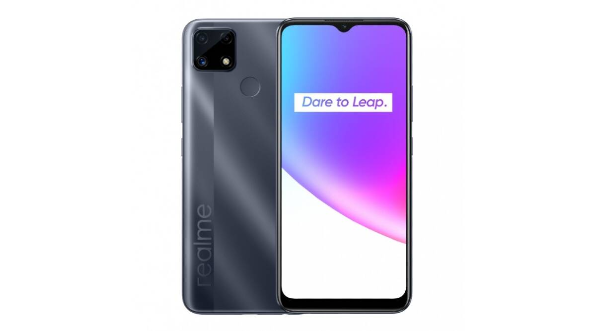 Realme C25, Realme C21, Realme C20, Realme C25 india launch, Realme C21 launch, Realme C20 launch, Realme C25 specifications, Realme C21 specifications, Realme C20 specifications, realme c series, realme launch
