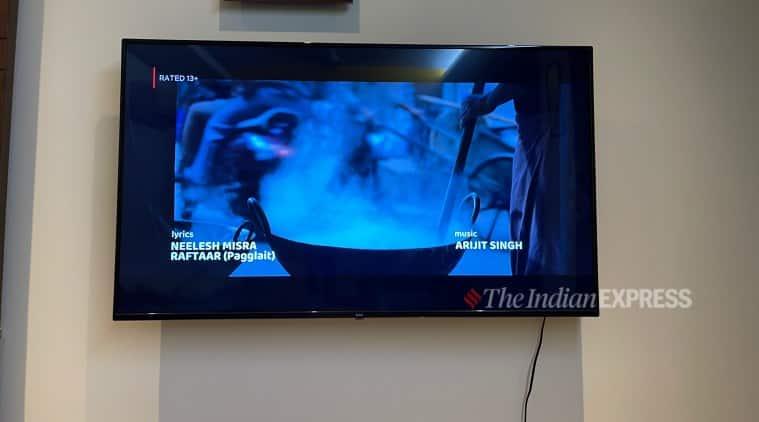 Redmi TV, Redmi TV review, Redmi TV price, Redmi TV vs Mi TV