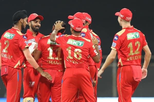 PBKS vs CSK, IPL 2021