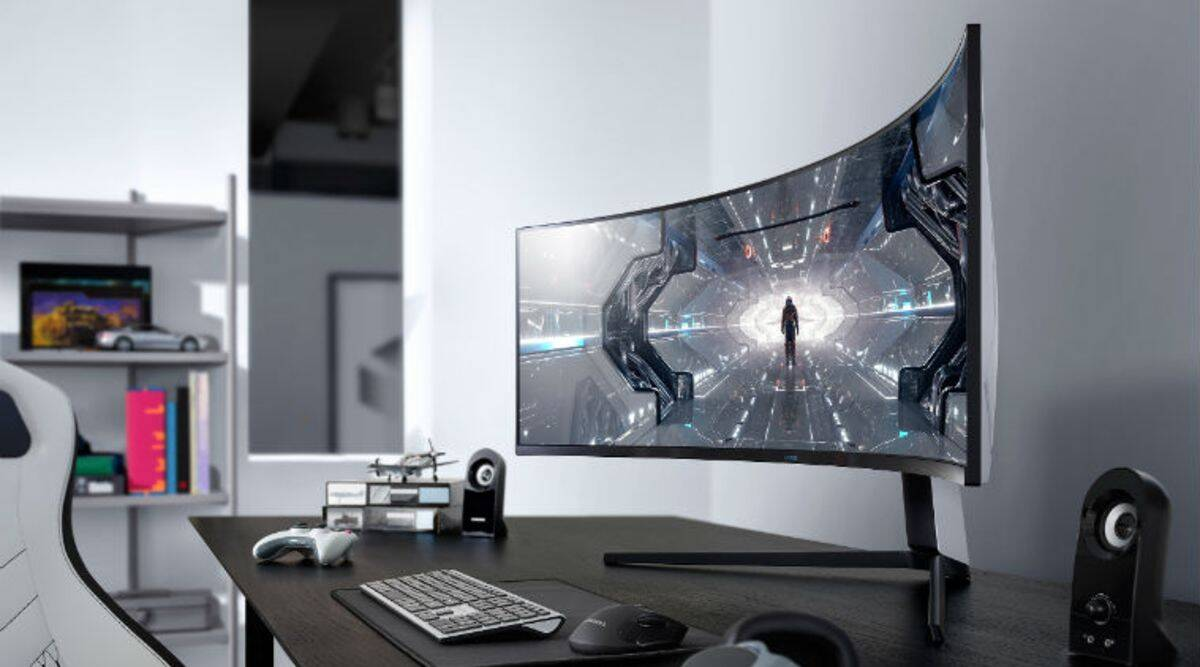 Things to keep in mind while buying a gaming monitor | In Hindi.