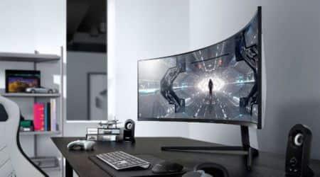 Gaming monitor, samsung gaming monitor,