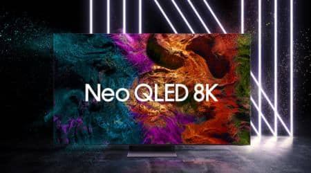 samsung, 4k tv, 8K tv, QLED tv, 2021 tvs, samsung TV