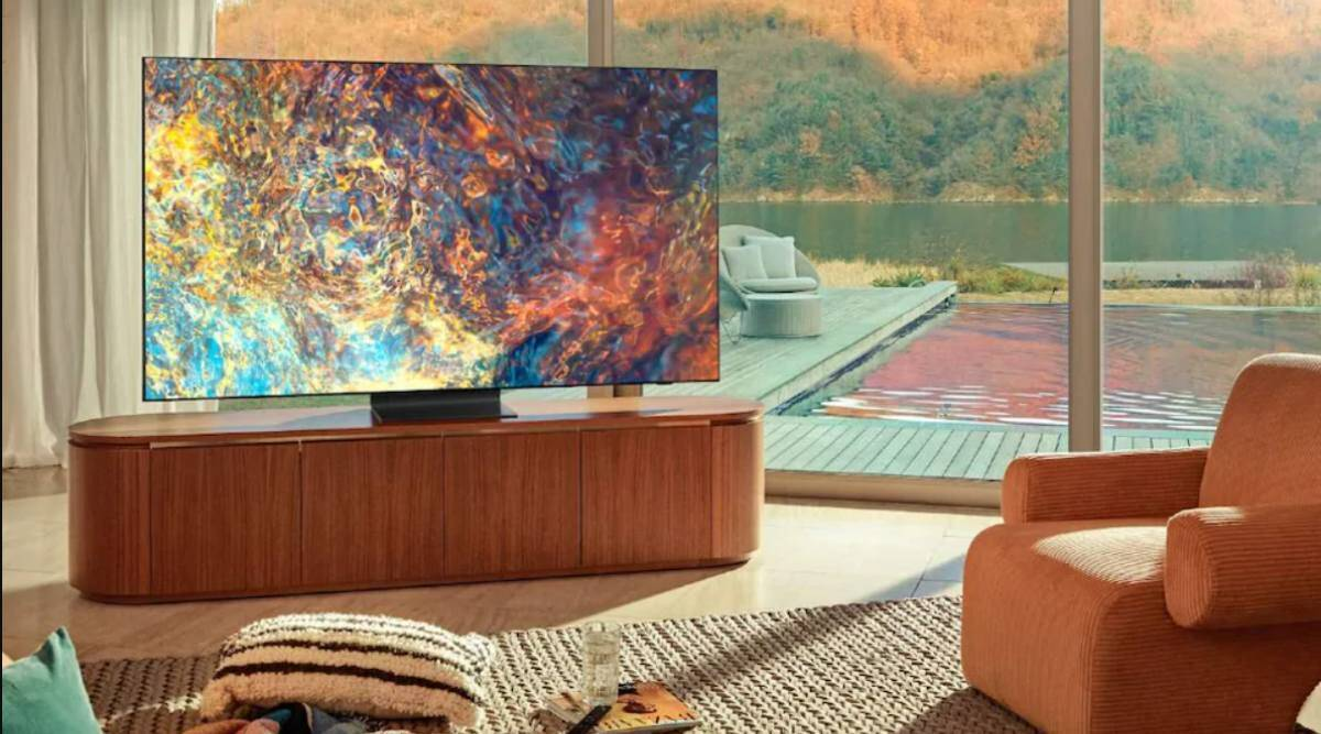 Samsung, Samsung offers, Samsung QLED TV offers, Samsung soundbar offers, Samsung refrigerator offers, Samsung microwave offers,