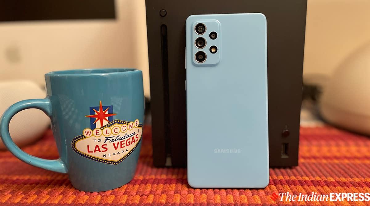Samsung, Samsung smartphone,