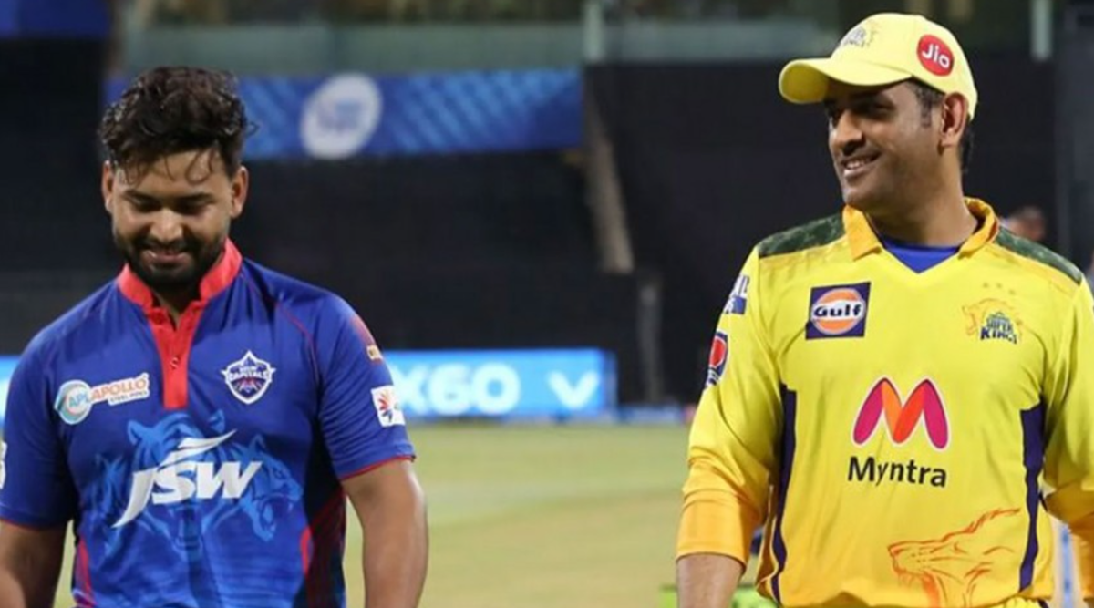 Rishabh Pant should not let MS Dhoni put his arms around his shoulders:  Sunil Gavaskar | Sports News,The Indian Express