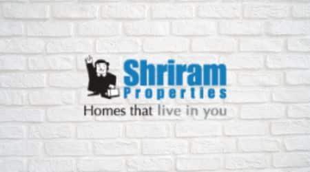 Shriram Properties, Shriram Properties IPO