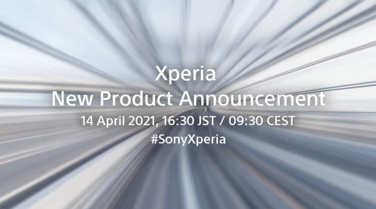 Sony Xperia, Xperia 1 III launch, Xperia 10 III launch,