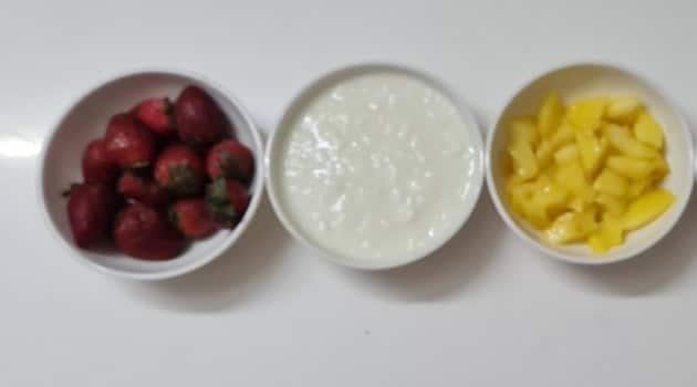 coconut yoghurt bars, coconut yoghurt bars recipe, healthy homemade coconut yoghurt bars, coconut yoghurt bars gluten-free