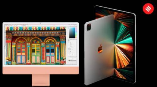 Why the M1 chip powering the new iMac and iPad Pro is a game changer