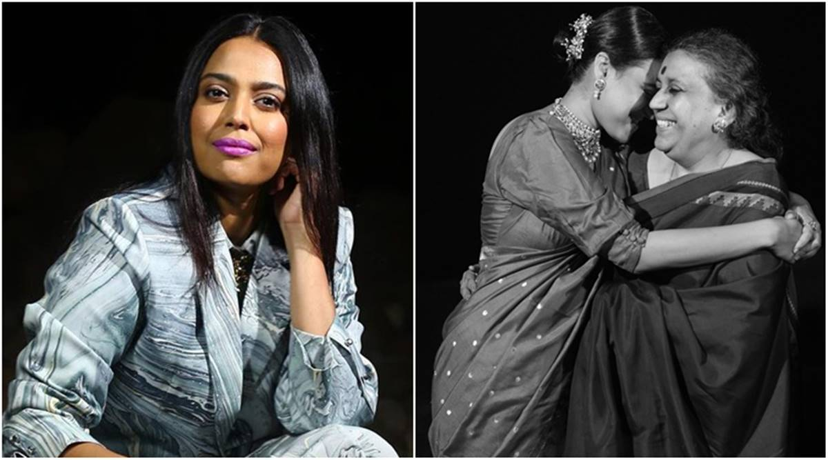 Swara Bhasker covid 19