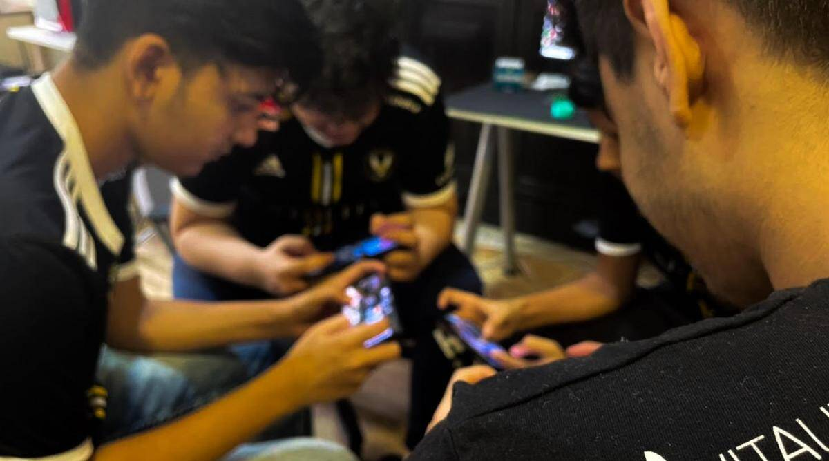 Team Vitality, eSports, eSports in India,