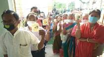 Tripura ADC polls: Counting of votes underway amid tight security