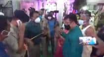 Raids at wedding halls: West Tripura DM moved out of Agartala, HC reconstitutes probe panel