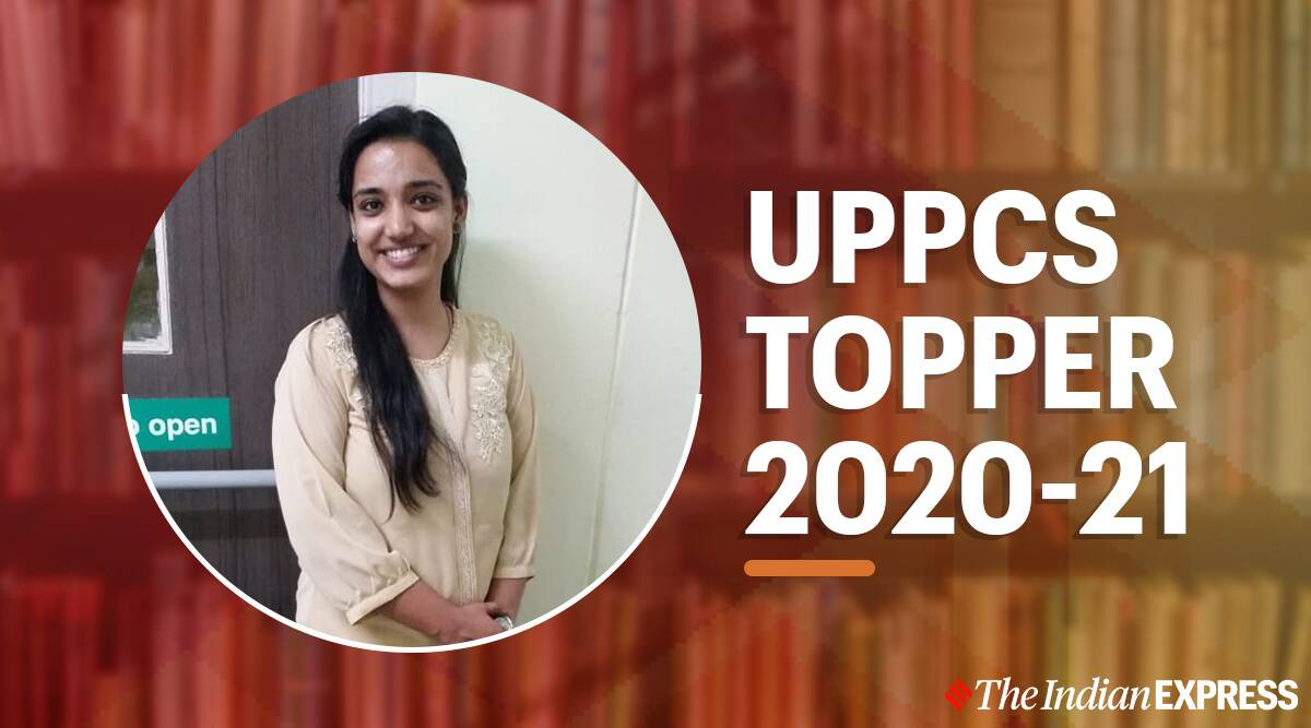 Sanchita Sharma tops UPPSC exam 2020, plans to reappear for UPSC civil services