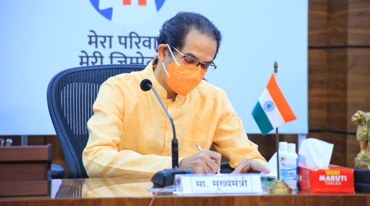 Prime Minister Narendra Modi, Chief Minister Uddhav Thackeray, Covid fight, Maharashtra COVID-19 politics, Mumbai news, indian express