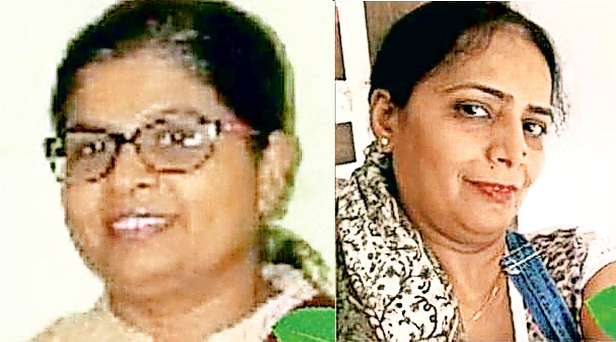dead nurses in Lok Nayak Hospital, delhi covid-19 cases, delhi coronavirus cases, Lok Nayak Hospital, COVID-19, india news, indian express