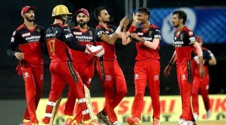 IPL 2021, RCB vs SRH