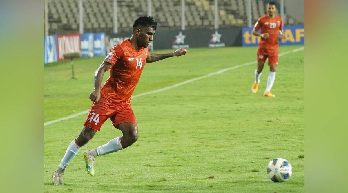 FC Goa vs Al-Rayyan, AFC Champions League