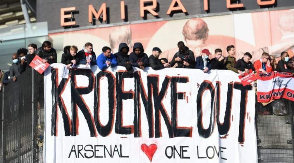 Arsenal FC, Stan Kroenke