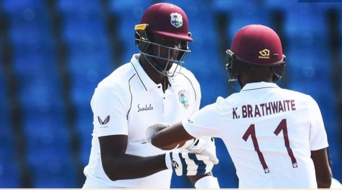 West Indies captain Kraigg