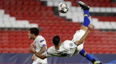 Chelsea vs Porto, CL, Champions LEague