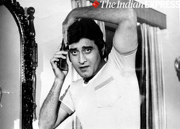vinod khanna lesser known facts