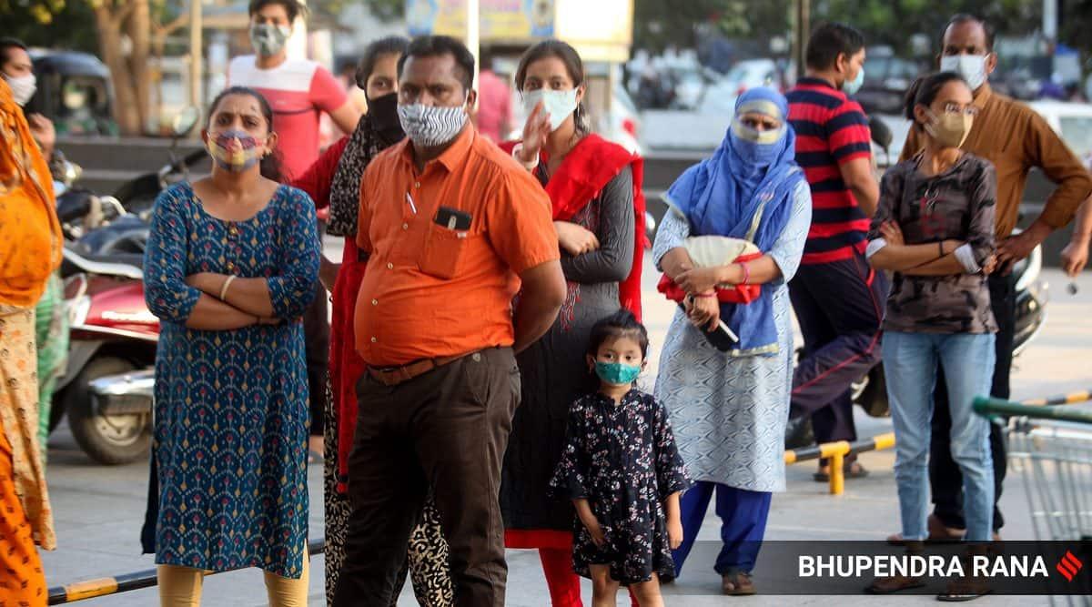 coronavirus, india coronavirus news, corona news, covid 19 cases in india