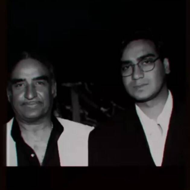 ajay, father 2