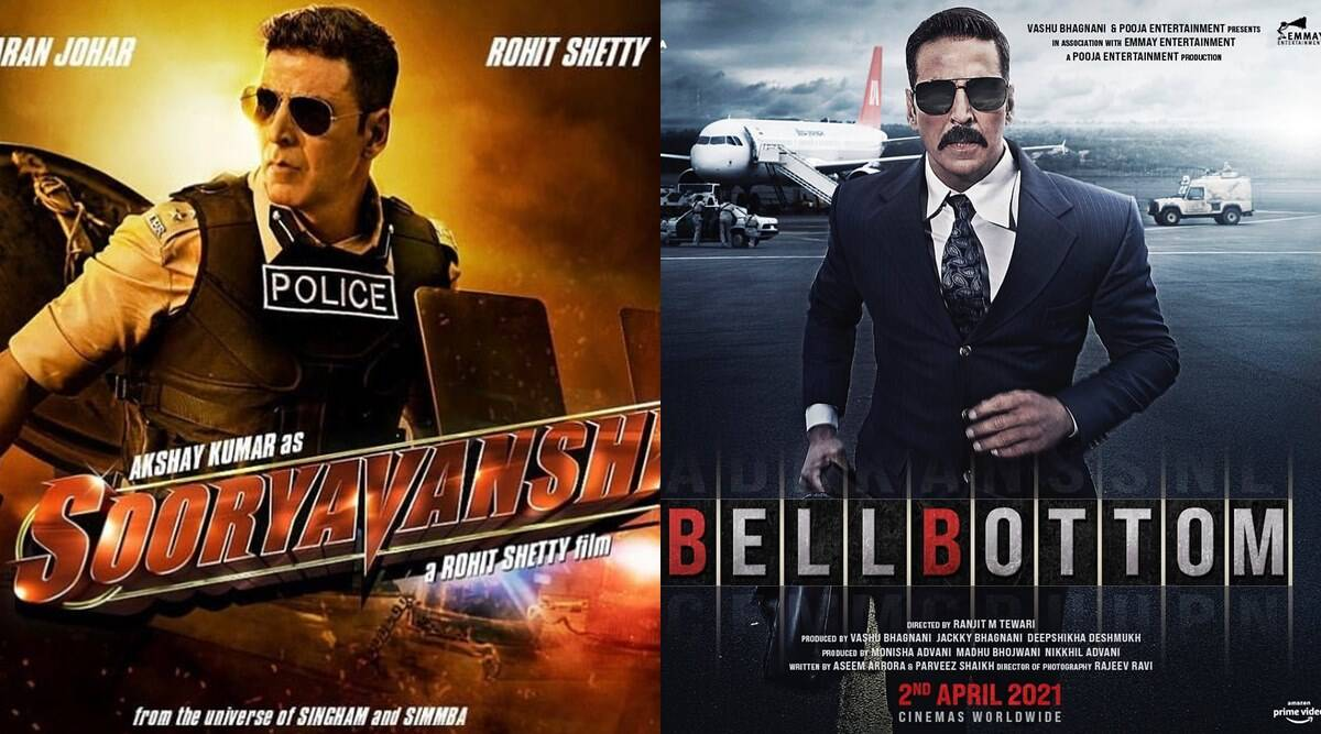 Akshay Kumar Upcoming Movies 2021: Release Date, Cast, Trailer