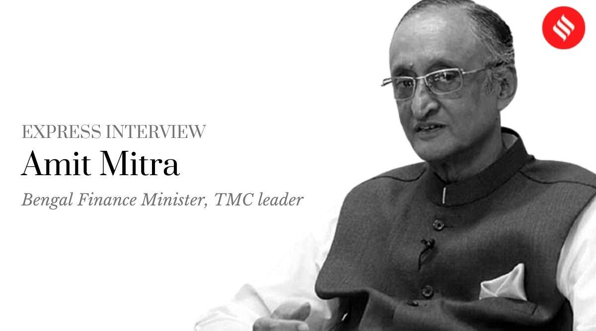 amit mitra west bengal election results 2021 interview