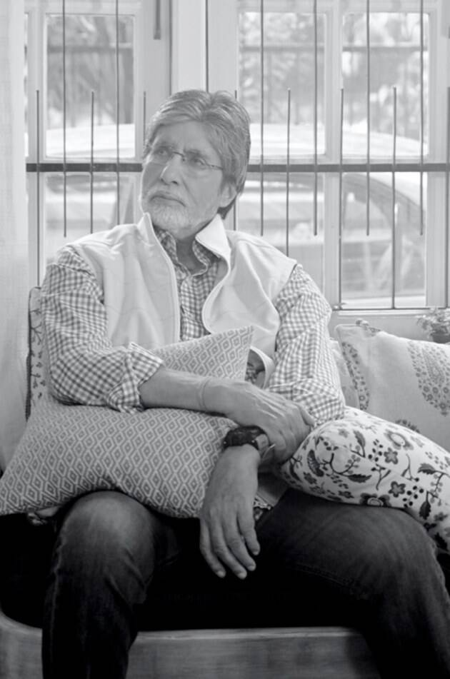 amitabh b film photo