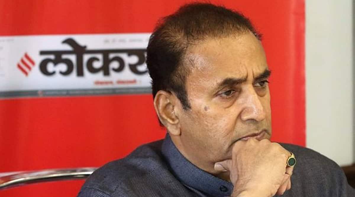 Anil Deshmukh resignation Mumbai