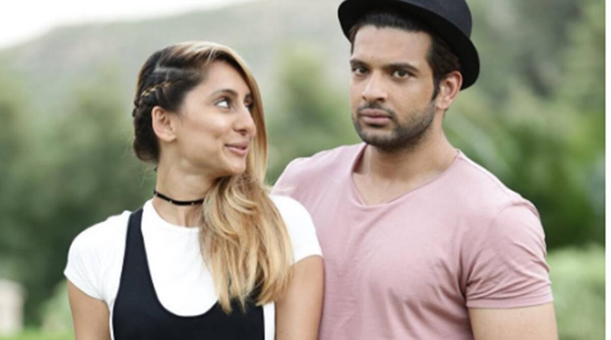 Anusha Dandekar pens cryptic post after Karan Kundrra talks about their split: 'Keep speaking the truth' - The Indian Express
